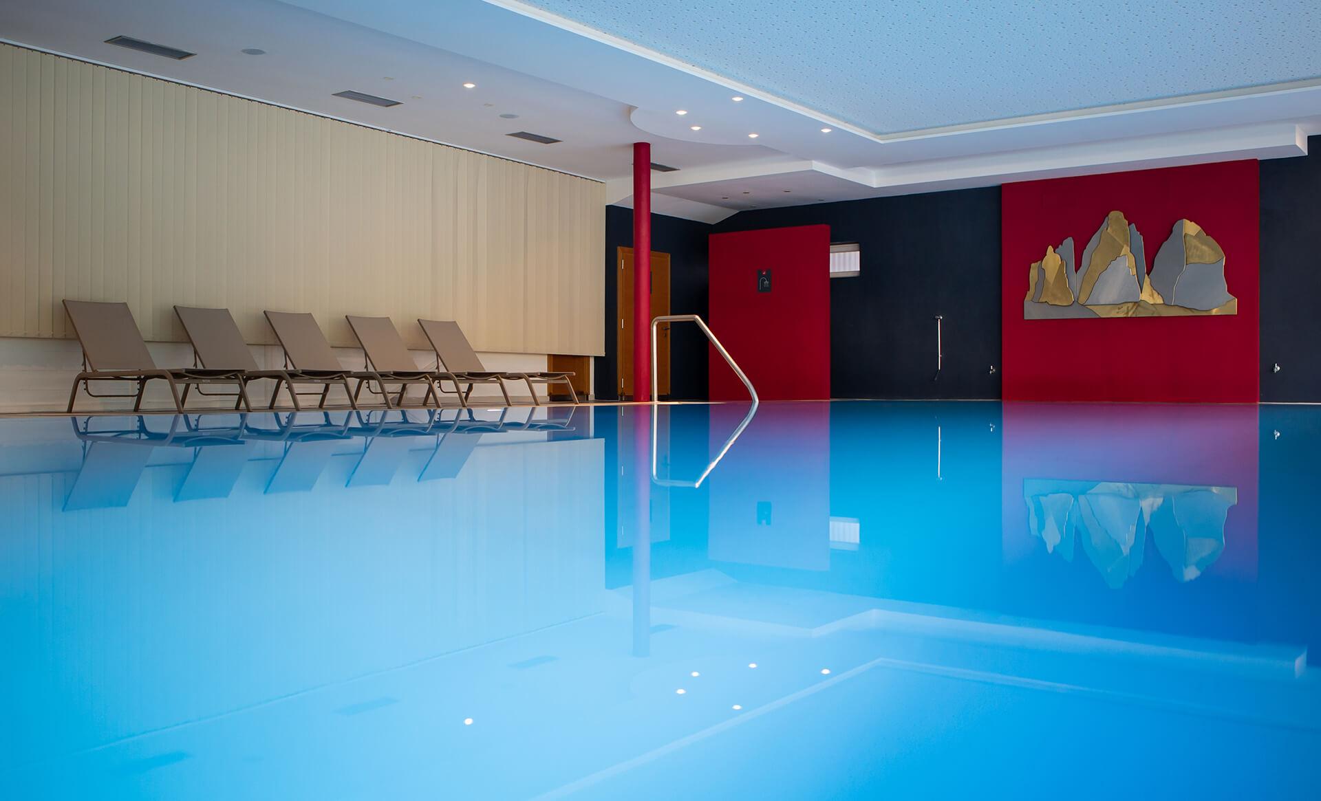 Wellness hotel dobbiaco con piscina e idromassaggio - Hotel dobbiaco con piscina ...